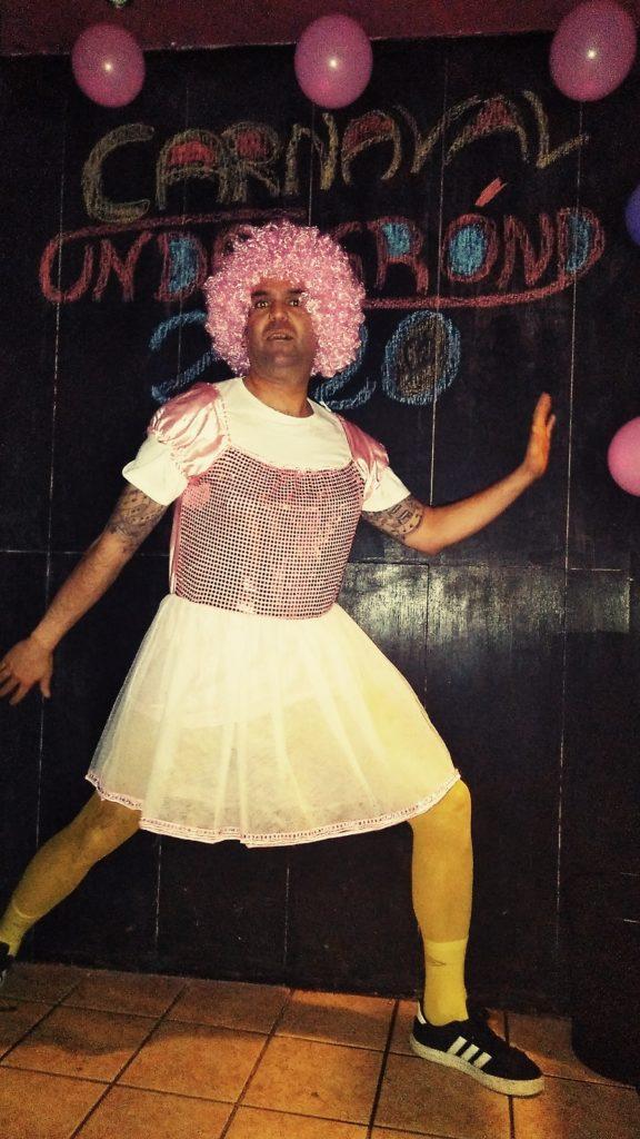 Carnaval Underground 2020