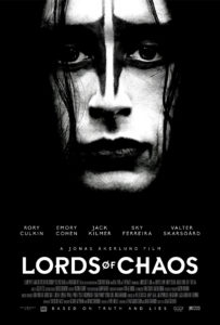 "Cartel ""Lords of Chaos"""