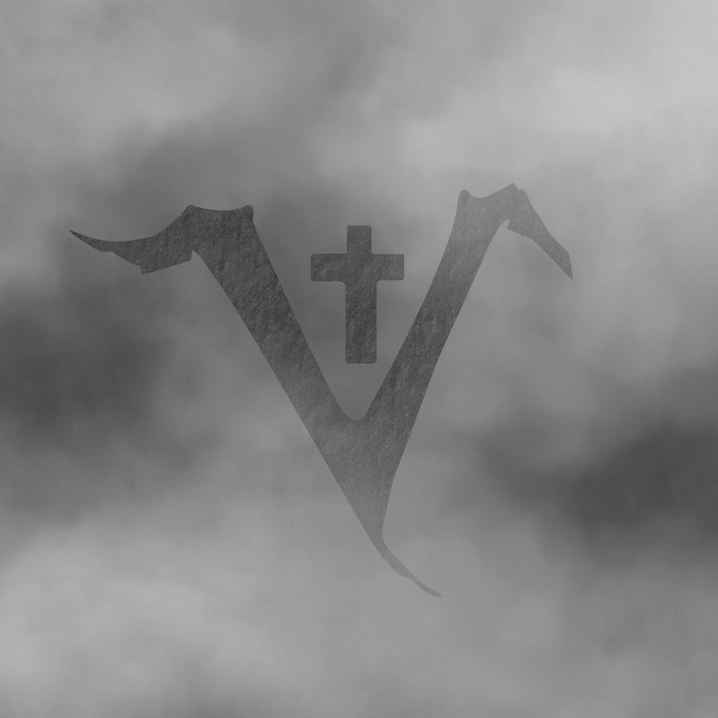 Portada Saint Vitus(2019)