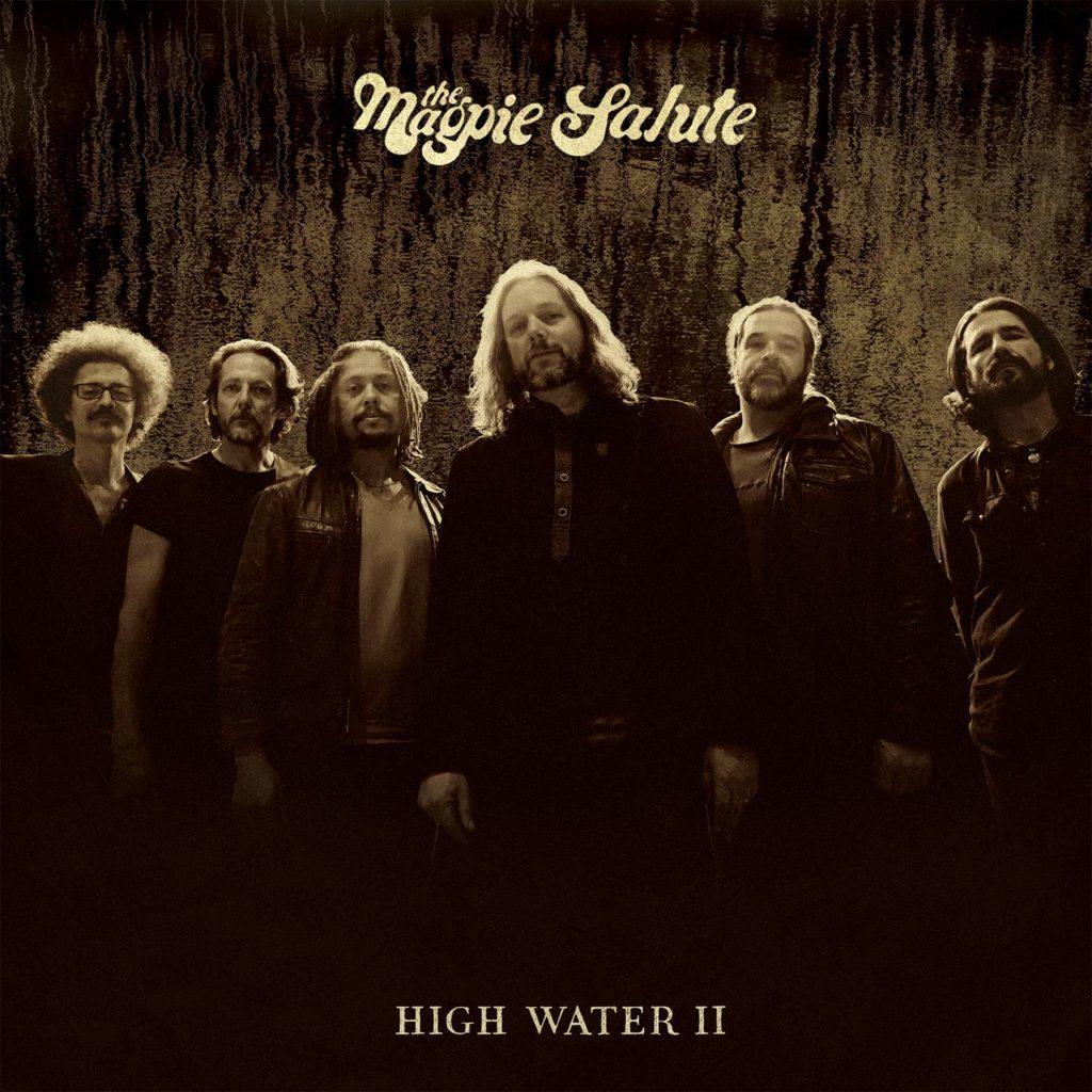 Highwater II
