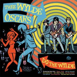 Thee Wylde Oscars Do The Wylde