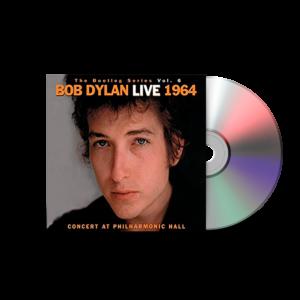 Bob Dylan Live 1964